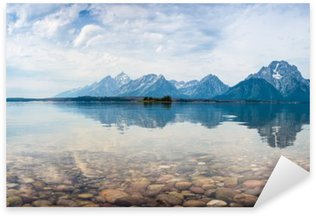 Sticker - Pixerstick Grand Teton National Park