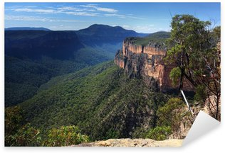 Pixerstick for All Surfaces Grose Valley Blue Mountains Australia