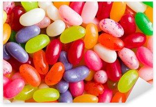 jelly beans Sticker - Pixerstick