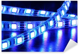 Sticker Pixerstick LED bande III