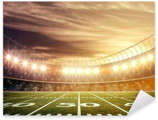 Pixerstick for All Surfaces light of stadium