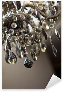 Pixerstick for All Surfaces Lustre, suspension, cristal, pampilles, chandelier, décoration