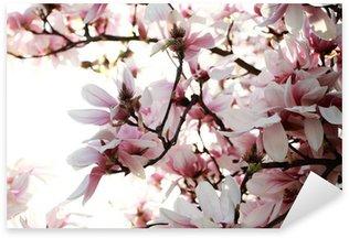 Magnolia tree Sticker - Pixerstick