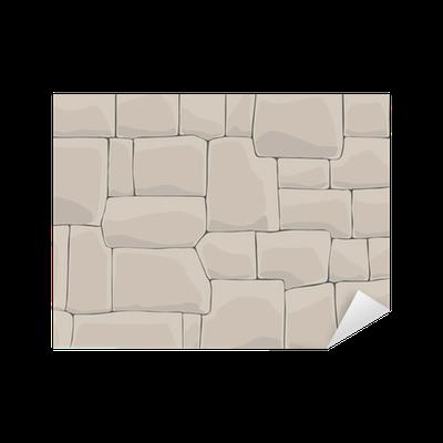 sticker mur d cor pixers nous vivons pour changer. Black Bedroom Furniture Sets. Home Design Ideas