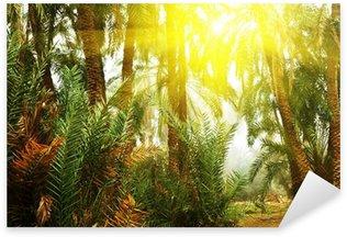 Sticker - Pixerstick Palm