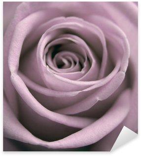 Pixerstick Sticker Pastel rose