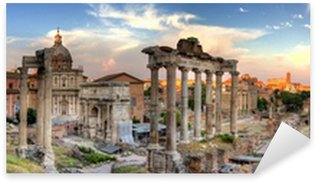 Pixerstick for All Surfaces rome hdr panoramic view