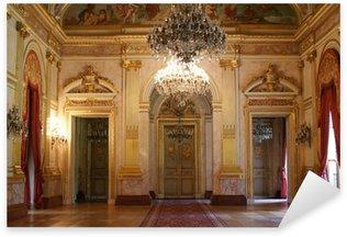 Pixerstick for All Surfaces Salle des Fêtes, Palais Bourbon, Paris, France +