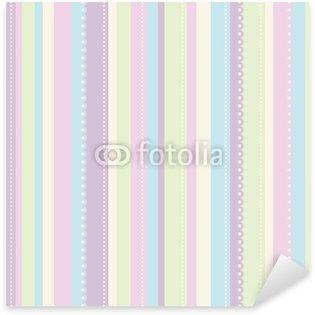 seamless pattern Sticker - Pixerstick