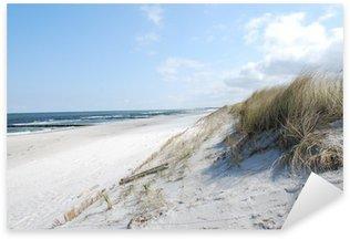 Pixerstick Sticker Strand duinen