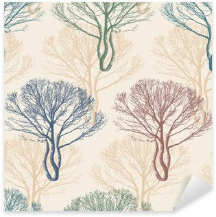 Pixerstick Sticker Trees