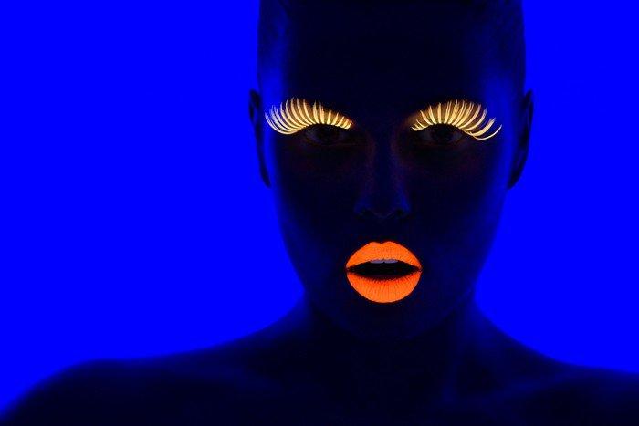 Sticker - Pixerstick UV portrait - Themes