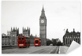 Pixerstick Sticker Westminster Palace