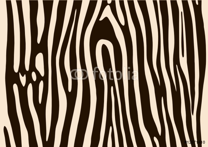 Pixerstick for All Surfaces Zebra background 01 - Styles