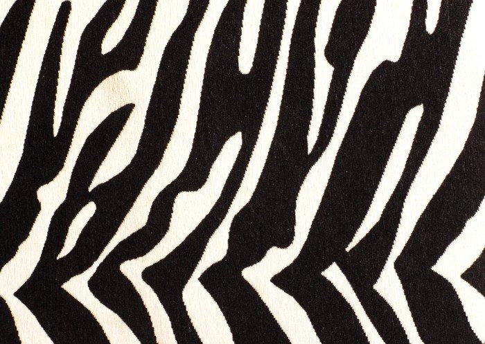 Sticker - Pixerstick zebra print for background - Mammals