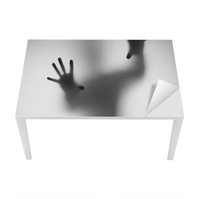 Ghosts Hand Table & Desk Veneer