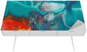 Textura abstrata de fundo. Table & Desk Veneer