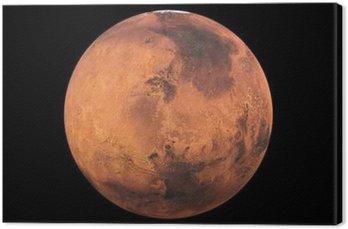 Tableau sur Toile 火星