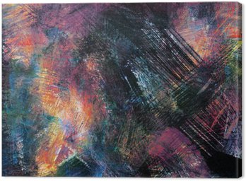 Tableau sur Toile Abstract Backgrounds