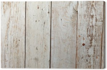 Tableau sur Toile En bois
