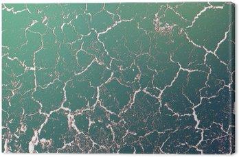 Tableau sur Toile Grunge plâtre