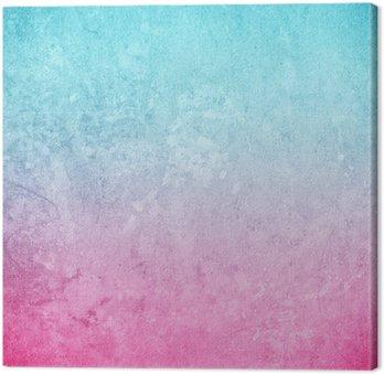Tableau sur Toile Grunge texture du papier, fond de cru