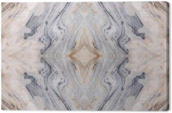 Tableau sur Toile Marbre surface Résumé plancher de motif texture de fond