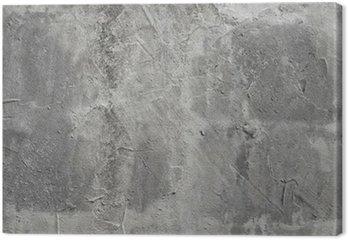 Tableau sur Toile Mur de beton