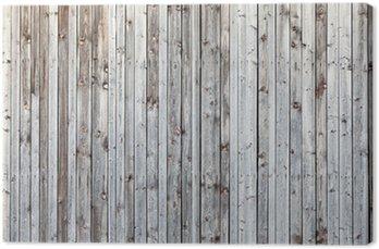 Tableau sur Toile Plancher ou un mur en bois