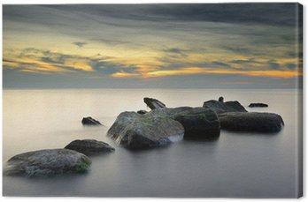 Tableau sur Toile Seascape