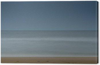 Tableau sur Toile Spokojne morze
