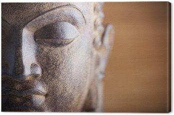 Tableau sur Toile Statue de Bouddha