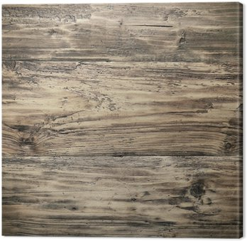 Tableau sur Toile Texture de bois