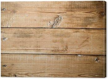 Tableau sur Toile Vieux fond en bois Conseil