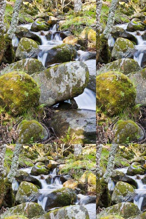 Vinyltapet Arroyo Solana Toro - Vatten