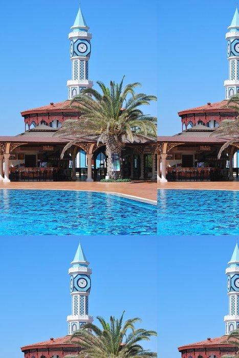 Tapeta Pixerstick Али Бей курорт.Турция - Asie