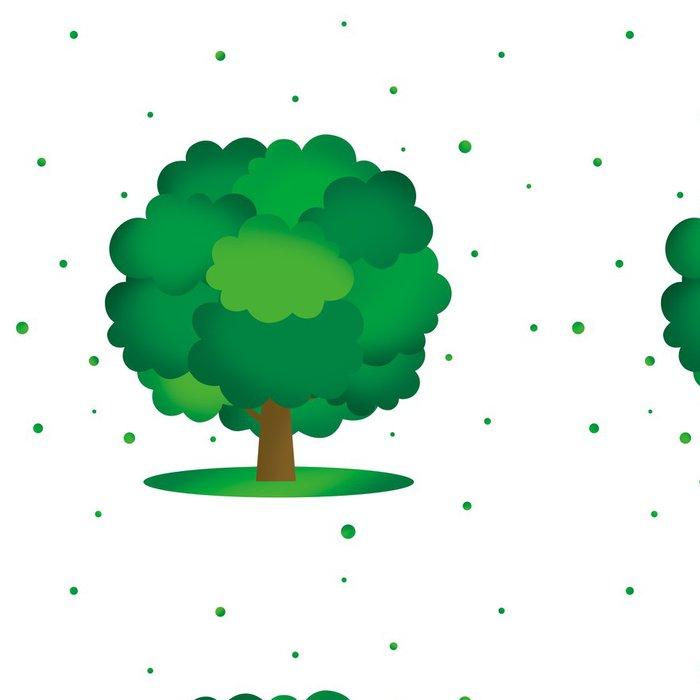 Tapeta Pixerstick 夏 の 樹 - Roční období