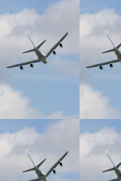 Vinylová Tapeta A380 - Vzduch