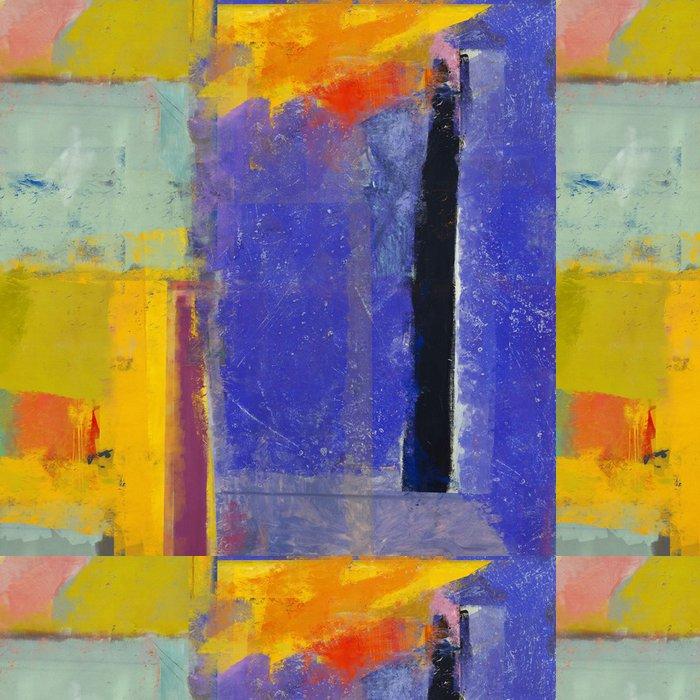 Vinylová Tapeta Abstrakce - Abstraktní