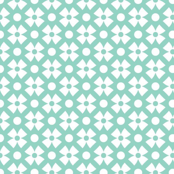 Tapeta Pixerstick Abstraktní bezešvé vzor - Pozadí