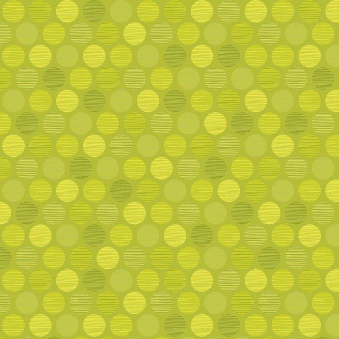 Tapeta Pixerstick Abstraktní geometrické vektorové bezešvé vzor. - Umění a tvorba