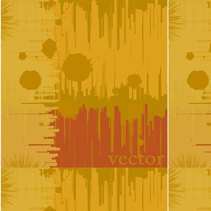 Tapeta Pixerstick Abstraktní pozadí vektor - Pozadí