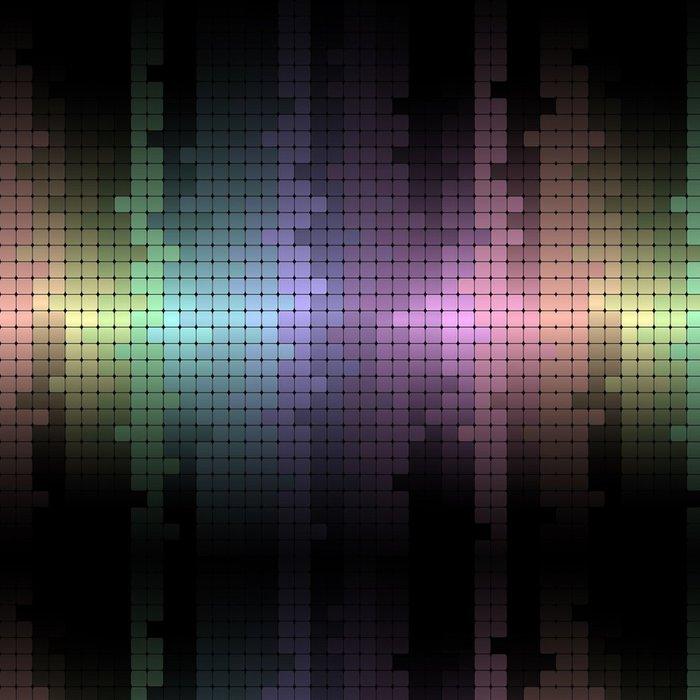 Tapeta Pixerstick Abstraktní pozadí vzor - Pozadí