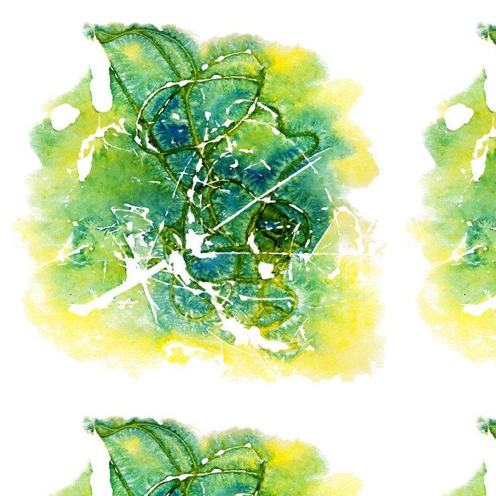 Tapeta Pixerstick Akvarela - Umění a tvorba