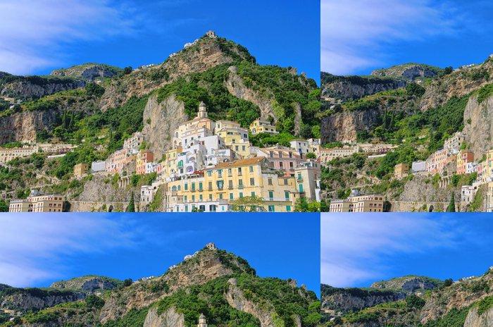 Tapeta Pixerstick Amalfi 02 - Témata
