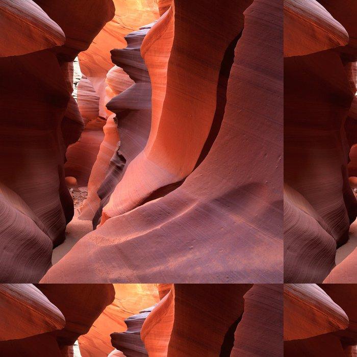 Tapeta Pixerstick Antelope slot canyon arizona pískovec - Témata