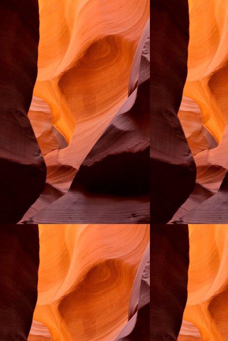Tapeta Pixerstick Antelope slot kaňon v Arizoně USA - Amerika