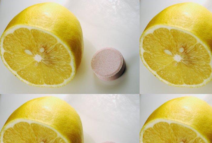 Tapeta Pixerstick Antigrippe - Zdraví a medicína