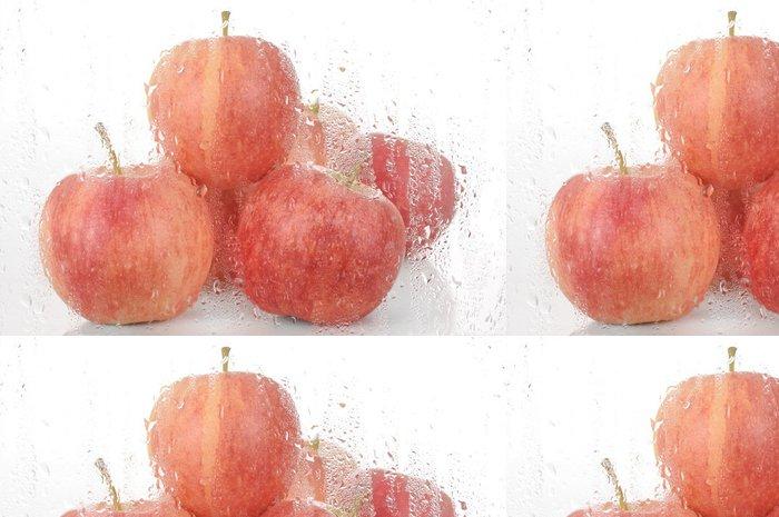 Vinylová Tapeta Äpfel - Ovoce
