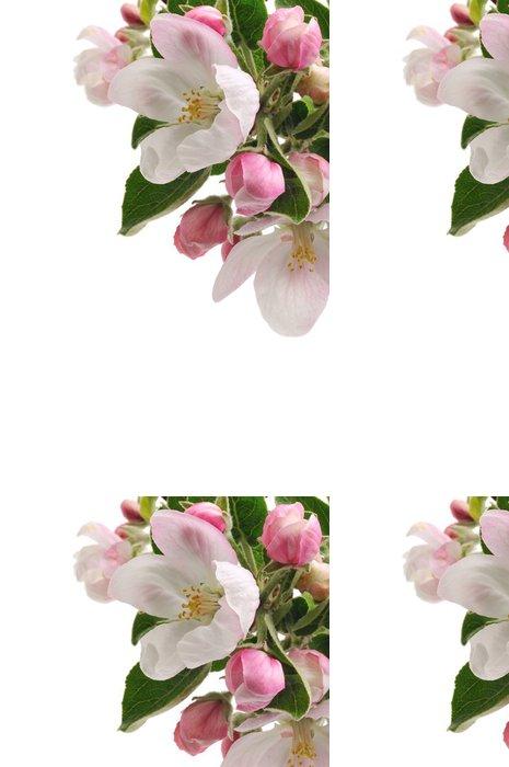 Tapeta Pixerstick Apple Blossoms - Roční období